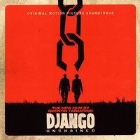 LP Django Unchained. Original Motion Picture Soundtrack (LP)