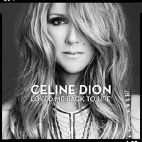 Celine Dion: Loved Me Back To Life (LP)