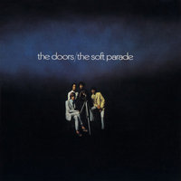 LP Doors: The Soft Parade (LP)