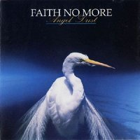 LP Faith No More: Angel Dust (LP)