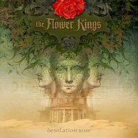LP Flower Kings: Desolation Rose (LP)