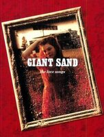 LP Giant Sand: The love songs (LP)