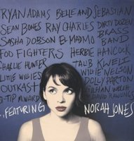 Norah Jones: Featuring Norah Jones (2 LP)