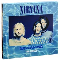 LP Nirvana: Nevermind: The Singles (LP)