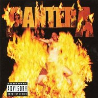 LP Pantera: Reinventing The Steel (LP)