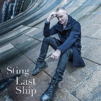Sting: The Last Ship (LP)