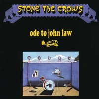 LP Stone the Crow: Ode to John Law (LP)