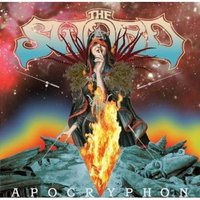 LP Sword: Apocryphon (LP)