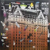 The Miles Davis Quintet: Jazz at the Plaza (LP)