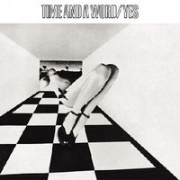 Yes: Time And A Word (LP)