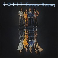 LP Sweet: Sweet Fanny Adams (LP)