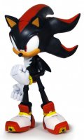 товар Фигурки Sonic the Hedgehog: Super Sonic Poser Shadow (16 см)