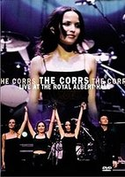 The Corrs: Live at the Royal Albert Hall (DVD)