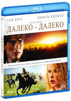 Далеко - далеко (Blu-Ray) / Far and Away