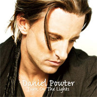 Audio CD Daniel Powter: Turn On The Lights