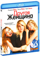 Другая женщина (Blu-Ray) / The Other Woman