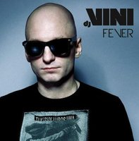 Audio CD DJ Vini: Fever