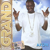 Audio CD Grand Collection: Akon