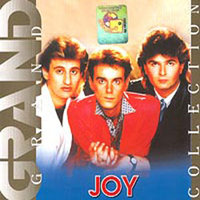 Audio CD Grand Collection: Joy