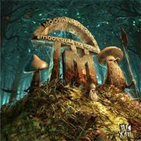 Audio CD Infected Mushroom: Friends on Mushrooms