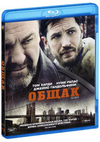 Общак (Blu-Ray) / The Drop