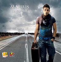 Audio CD Marius. By Myself
