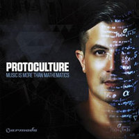 Audio CD Protoculture: Music Is More Than Mathematics