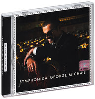 George Michael: Symphonica (CD)