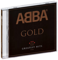Audio CD ABBA Gold: Greatest Hits