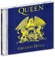 Queen: Queen Greatest (CD)