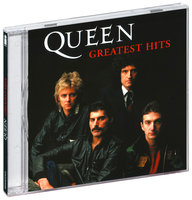 Queen. Greatest Hits (CD)