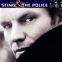 Sting: The Very Best Of Sting And The Police (CD)