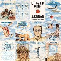 John Lennon: Shaved Fish (LP)