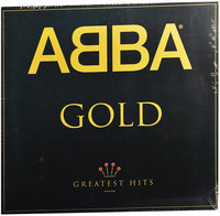 ABBA: Gold (2 LP)