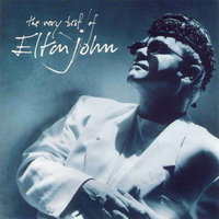 Elton John: The Very Best Of Elton John (2 LP)