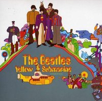 The Beatles: Yellow Submarine (LP)