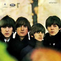 The Beatles: For Sale (LP)