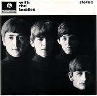 The Beatles: With The Beatles (LP)