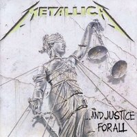 LP Metallica: And Justice for All (LP)