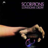 Scorpions: Lonesome Crow (LP)