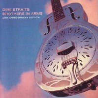 Audio CD Dire Straits: Brothers In Arms - 20th Anniversary Edition