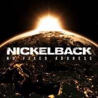 Nickelback: No Fixed Address (CD)