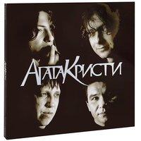 Купить Агата Кристи: Избранное/Скаzки (4 LP) по лучшей цене - магазин виниловых пластинок москва