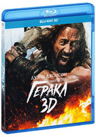 Геракл (Real 3D Blu-Ray) / Hercules