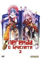 DVD Легенда о браслете 3 / .hack//Liminality Vol. 3: In the Case of Kyoko Tohno