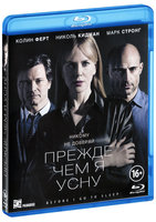 Blu-Ray Прежде чем я усну (Blu-Ray) / Before I Go to Sleep