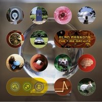 Alan Parsons Project: The Time Machine (2 LP)