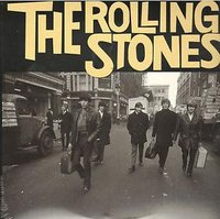 The Rolling Stones: The Rolling Stones (LP)
