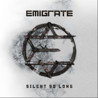 Audio CD Emigrate: Silent So Long