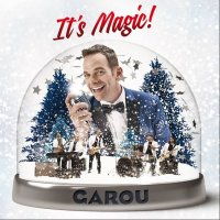 Garou: It's Magic! (CD)